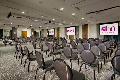 Aloft Mount Laurel - Mount Laurel, NJ 08054