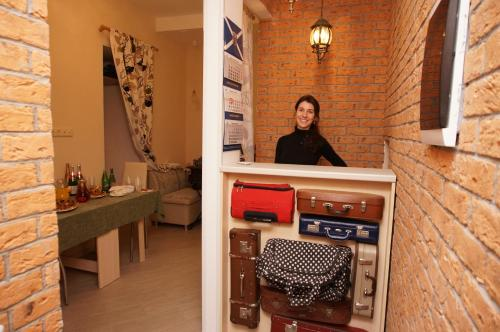 мини отель 4 комнаты санкт-петербург