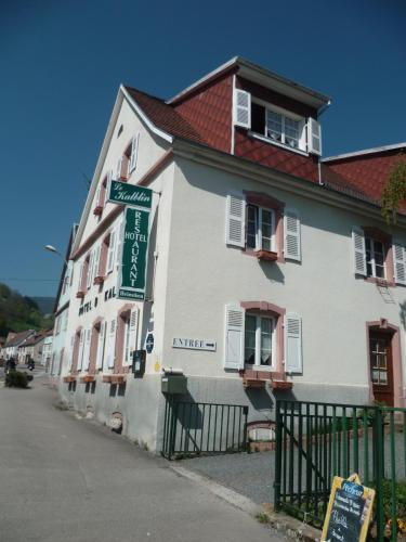 Hotel Restaurant Du Kalblin