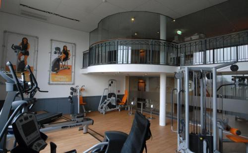 فندق فان دير فالك ماستريخت
