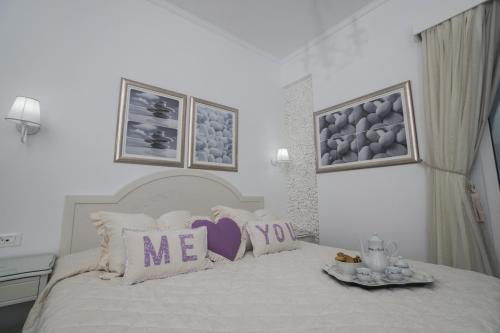 Фото отеля Anni Art Apartments