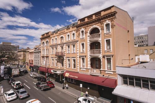 34 Murray Street, Hobart, Tasmania 7000, Australia.