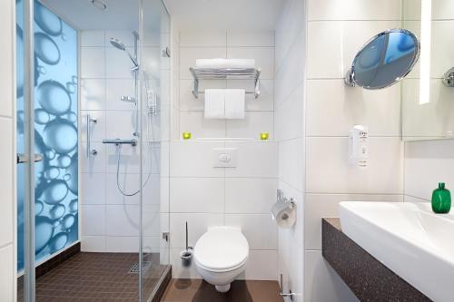 Holiday Inn Berlin City East Side Двухместный номер с 1 кроватью - Для некурящих