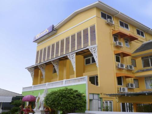 Sawasdee Sukhumvit Inn photo 44