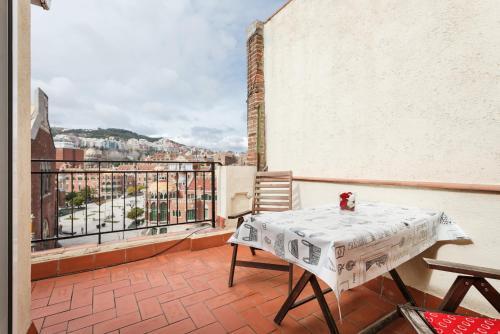 Sant Pau Apartments photo 22