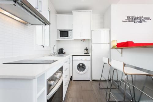 Sant Pau Apartments photo 24
