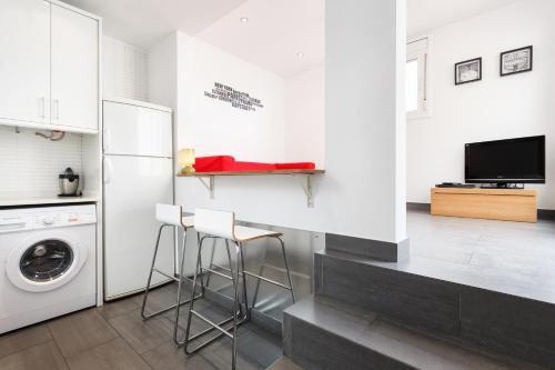 Sant Pau Apartments photo 25