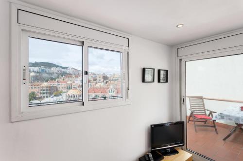 Sant Pau Apartments photo 26