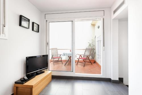 Sant Pau Apartments photo 27