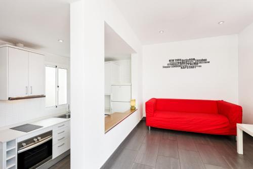 Sant Pau Apartments photo 29