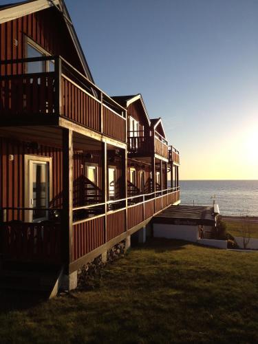 . Byxelkroks Marina Sea Resort