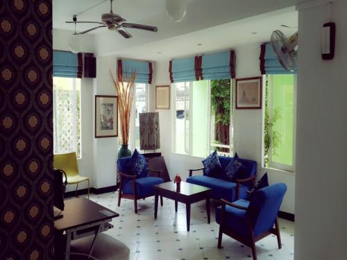 Sawasdee Sukhumvit Inn photo 46