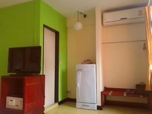 Sawasdee Sukhumvit Inn photo 47