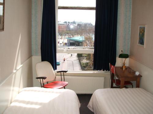 Hotel Museumzicht photo 20