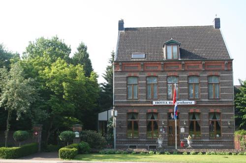 Hotel Beukenhorst Foto principal