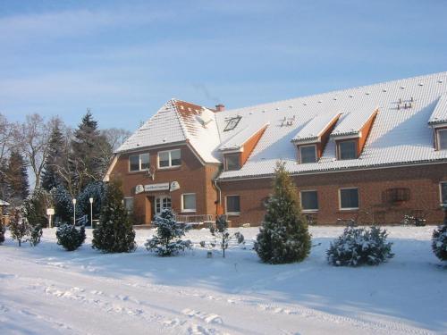 . Landhotel Auerose Garni