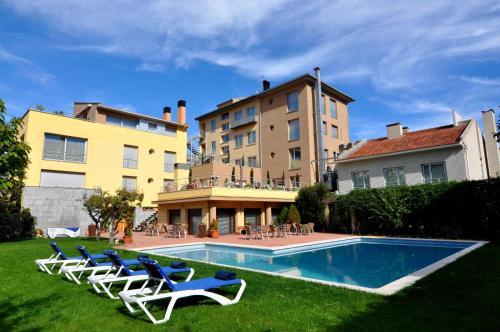 Accommodation in Pobla de Segur