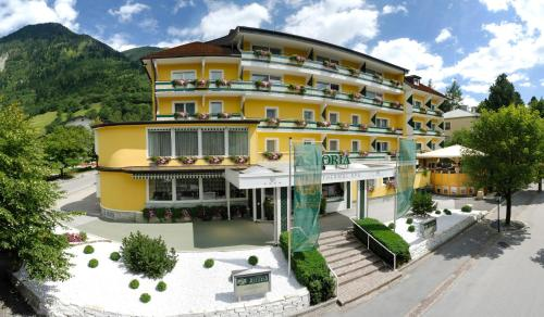 Hotel Astoria Garden - Thermenhotels Gastein Bad Hofgastein