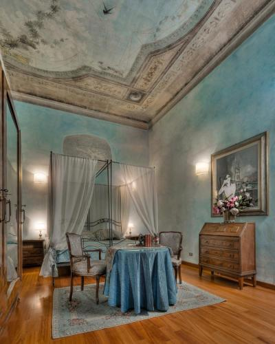 Hotel-overnachting met je hond in Hotel Palazzo dal Borgo - Florence - Historisch Centrum Florence