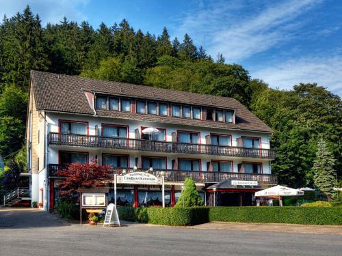 . Landhotel Kunzental