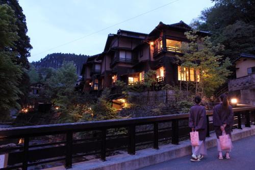 富士屋旅館 Fujiya