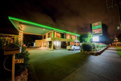 Sandown Regency & Serviced Apartments - Accommodation - Noble Park