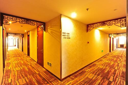Beijing Traditional View Hotel photo 48