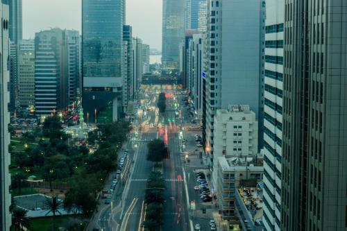TRYP by Wyndham Abu Dhabi City Center photo 46