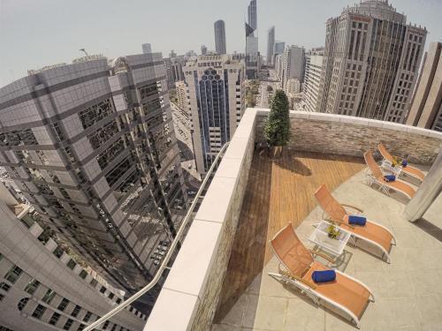 TRYP by Wyndham Abu Dhabi City Center photo 5