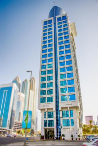 TRYP by Wyndham Abu Dhabi City Center photo 11