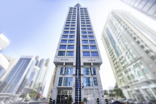 TRYP by Wyndham Abu Dhabi City Center impression
