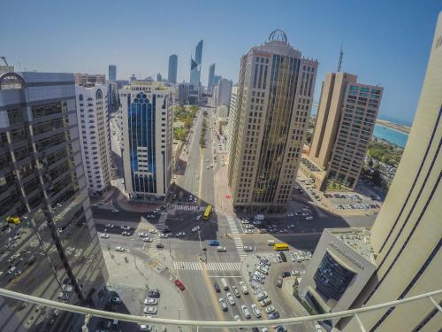 TRYP by Wyndham Abu Dhabi City Center photo 12