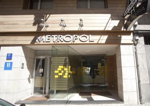 Photo - Hotel Metropol by Carris