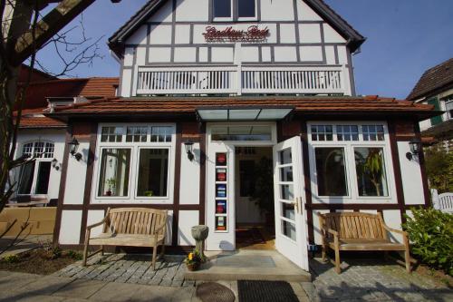 . Landhaus Bode