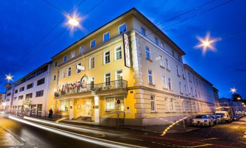 Goldenes Theater Hotel Salzburg, 5020 Salzburg
