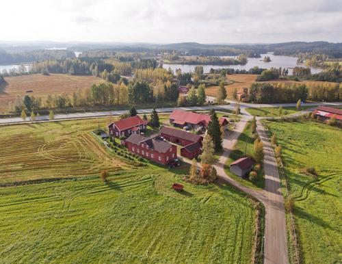 Accommodation in Loviisa