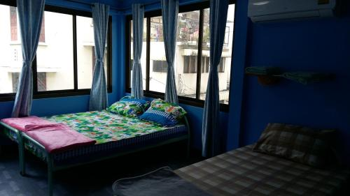 New C.H. Guest House photo 4