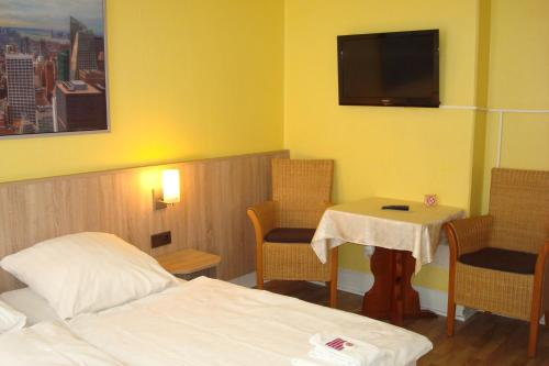 Hotel Kieler Hof photo 20