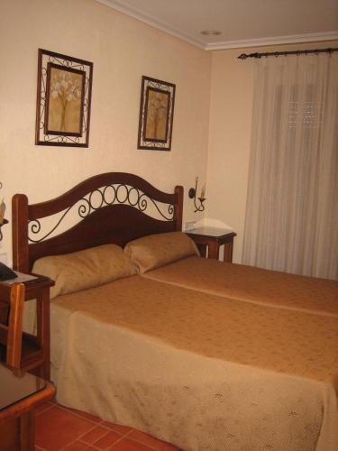 صور غرفة Hotel Doña Isabel
