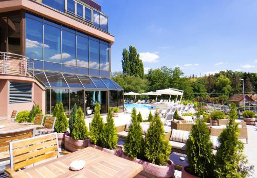 Hotel Premier Aqua - Adults Only - Vrdnik