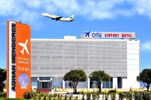 Izmir Orty Airport Hotel fiyat