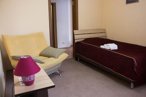 Comfort Twin Room with Double Beds