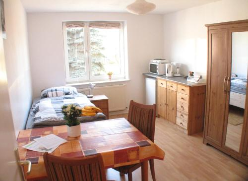 Accommodation in Black Forest