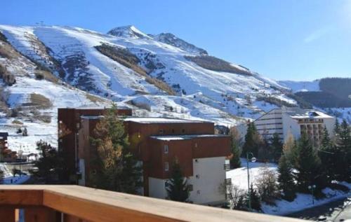 2 ALPES LOC Les Deux Alpes