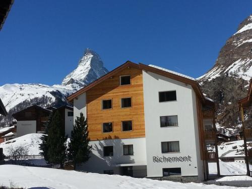 Haus Richemont Zermatt