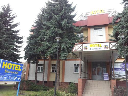 . Hotel Staropolski