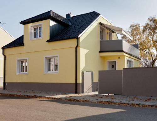 . Ferienhaus Burgenland