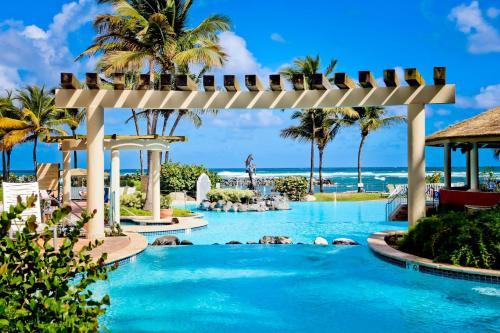 Embassy Suites by Hilton Dorado del Mar Beach Resort Foto principal