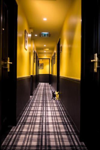 Best Western Premier Opéra Faubourg (Ex Hotel Jules) photo 32
