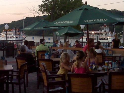 Water Street Inn - Stillwater, MN 55082
